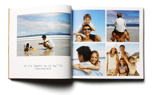 Monalbumphoto 20 de r duction sur votre 1er livre photos tirage photo gratuit - Frais de port mon album photo ...