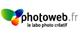 Tirages photo gratuits chez PHOTOWEB