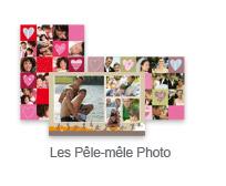 Pele Mele Photo
