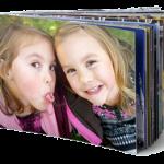Snapfish : livre-photo 20 x 15 cm offert !