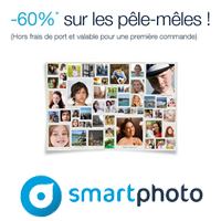 Smartphoto reduc pele mele thumb tirage photo gratuit - Code promo vistaprint frais de port gratuit ...