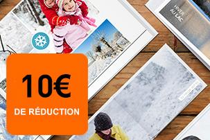 Albelli 10 euros reduction livres photo tirage photo gratuit - Code promo vistaprint frais de port gratuit ...