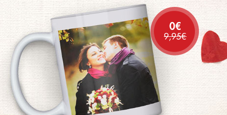mug gratuit snapfish spécial saint valentin