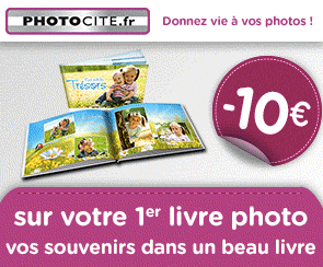 -10€ livre photo