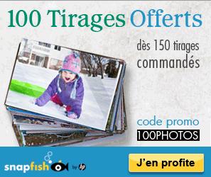 Tirages photo Snapfish