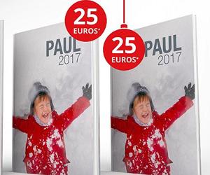 posterXXL : les livres photos rigide classique à seulement 25€ !