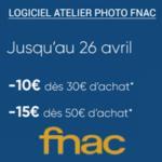 FNAC : Comment faire jusqu'à 15€ d'économies sur votre commande photo ?